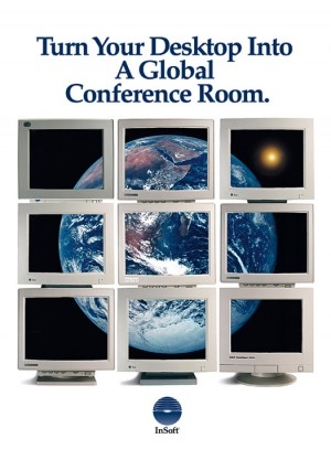 InSoft – Conferencing Software Brochure