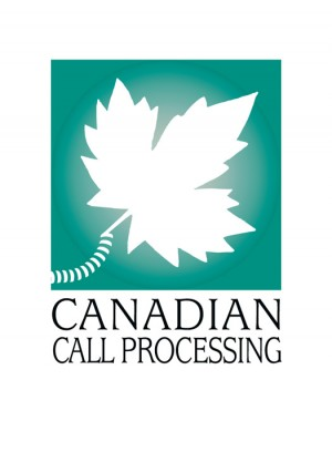 Canadian Call Processing – Telephone answering and processing service