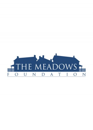 The Meadows Foundation - Non-profit that buys and restores historic houses
