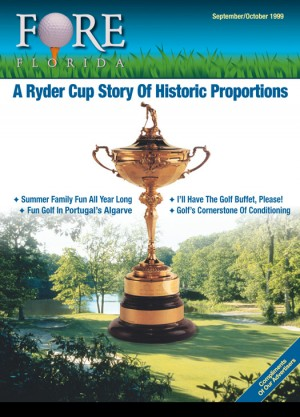 Fore Florida – Regional Golf Magazine